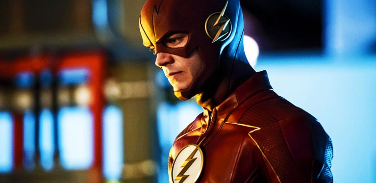 flash series warner channel