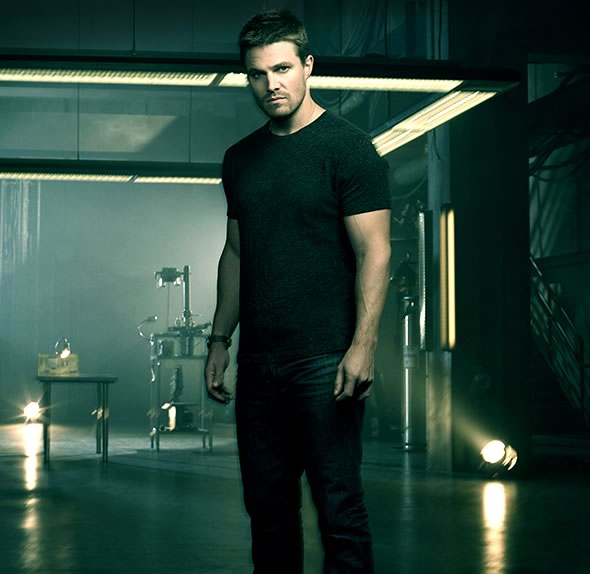 Amazoncom Arrow Season 3 Stephen Amell Katie Cassidy